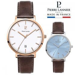 ピエールラニエ エコー メンズ 腕時計