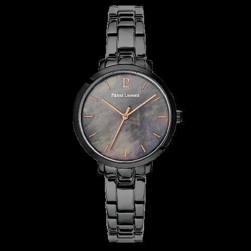 ピエールラニエ メタルベルトウォッチ レディース腕時計